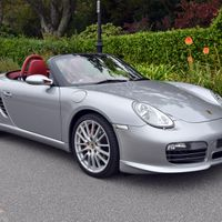 Boxster RS60
